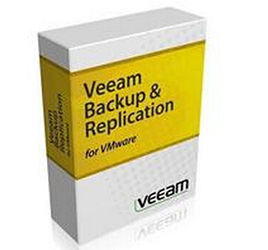 Veeam Backup & Replication v8 软件